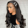 200% Density Loose Wave Lace Wigs
